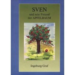 Sven und sein Freund der Apfelbaum